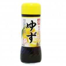 Соус IKARI цитрусовый с японским юдзу для салатов и рыбы