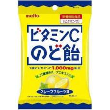 Карамель Meito с витамином С