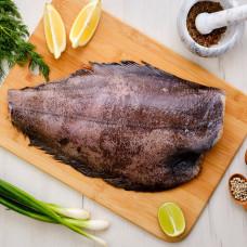 Палтус тихоокеанский черный (синекорый,3-5 кг)