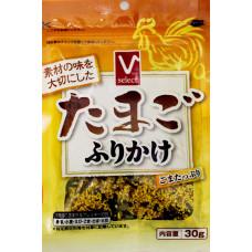 Приправа Select для белого риса со вкусом сушенного омлета
