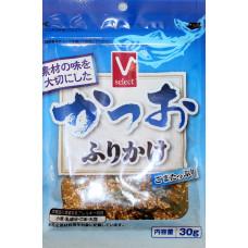 Приправа Select для белого риса со вкусом сушенной скумбрии